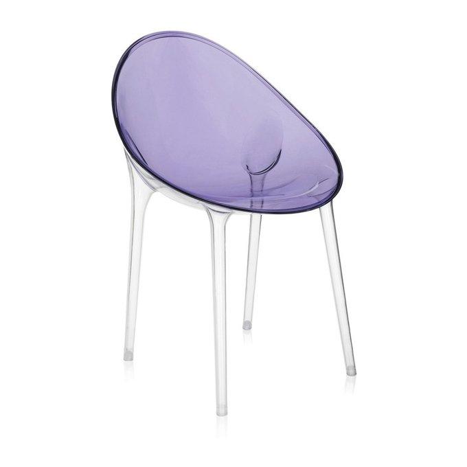 Стул Mr.Impossible фиолетового цвета
