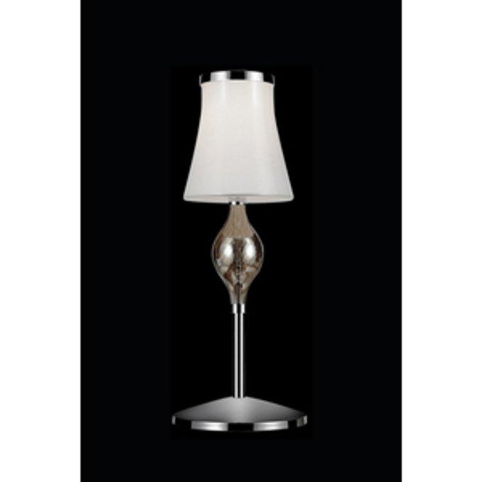 Настольная лампа декоративная Simple Light