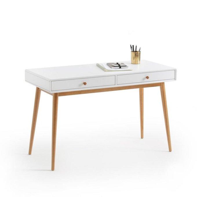 Письменный стол Jimi с двумя ящиками