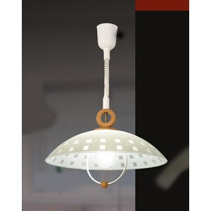 Подвесной светильник Quadro