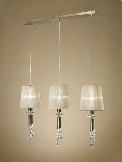 """Подвесной светильник """"Tiffany"""" Mantra"""