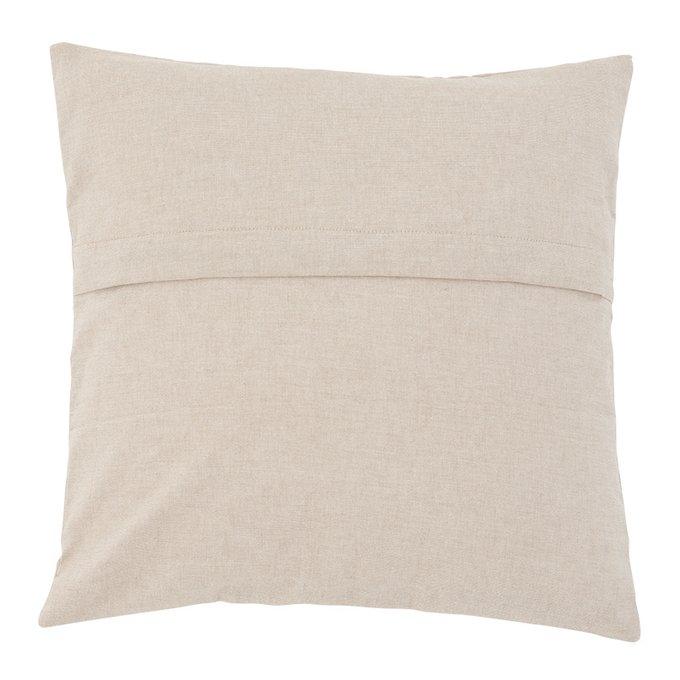 Подушка Domayne бежевого цвета
