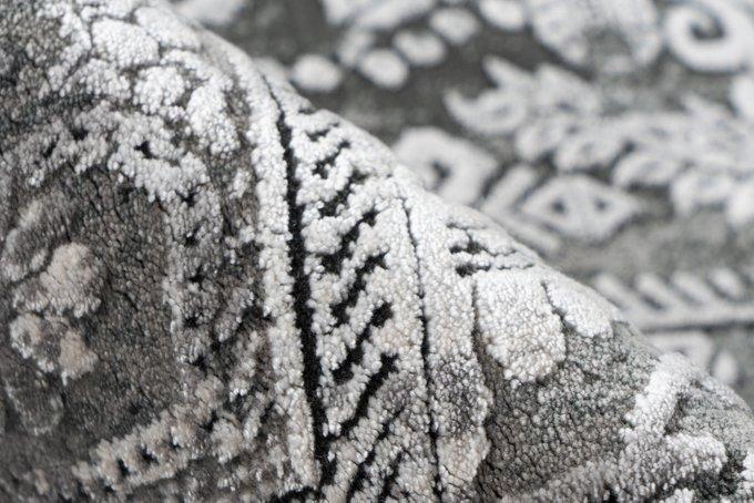 Ковер Orsay grey серого цвета 120х170