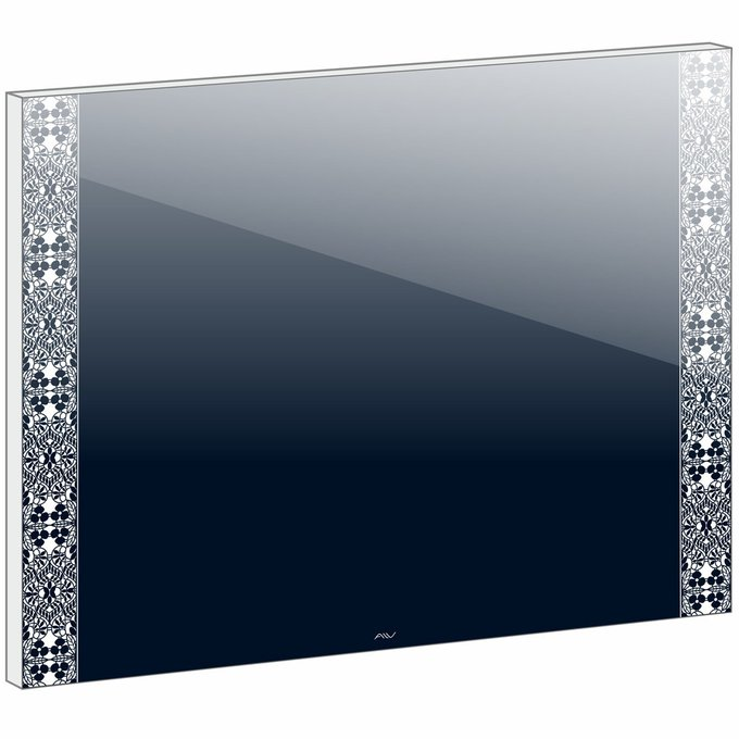 Зеркало с подсветкой Elizabeth 100