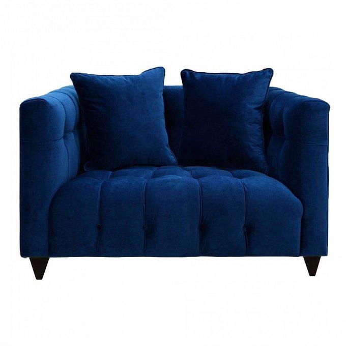 Кресло Nara Синее М