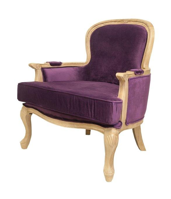 Кресло Diesta velvet