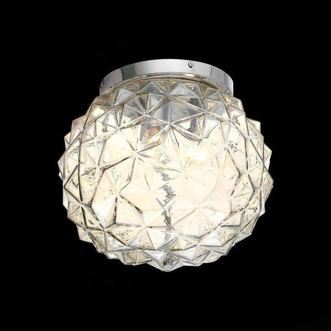 Потолочный светильник Brill  с прозрачным плафоном