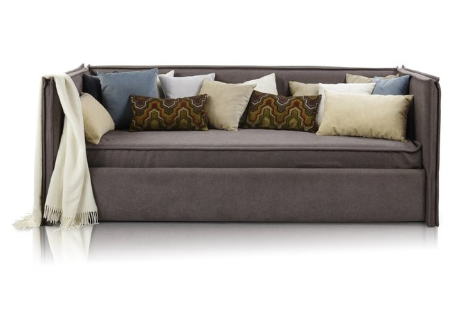 Кровать Solo V4 190х100