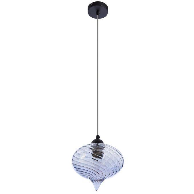 Подвесной светильник Arte Lamp Emozione с плафоном из стекла