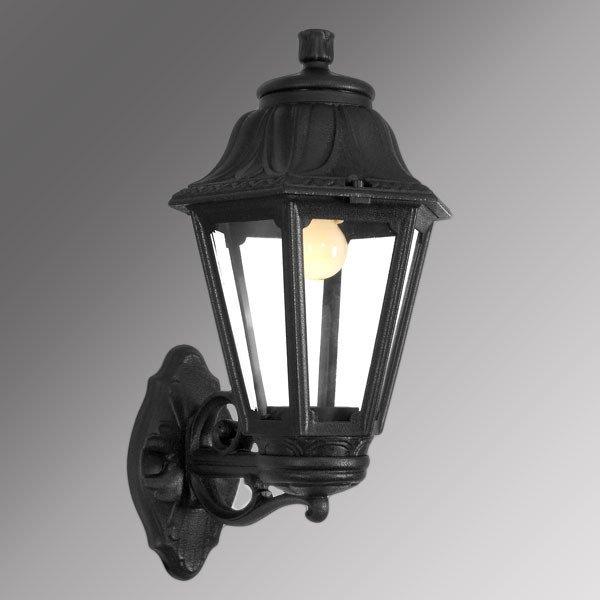 Уличный настенный светильник FUMAGALLI BISSO/ANNA