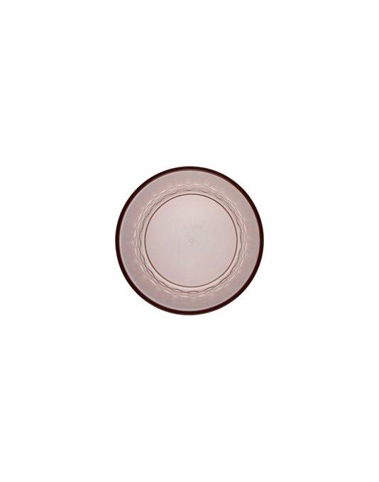 Стакан Jellies Family розового цвета