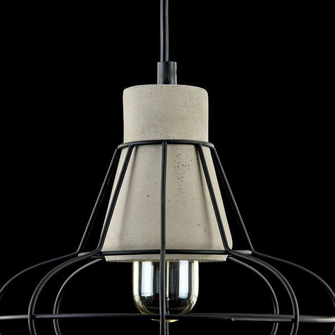 Подвесной светильник Gosford из металлической сетки