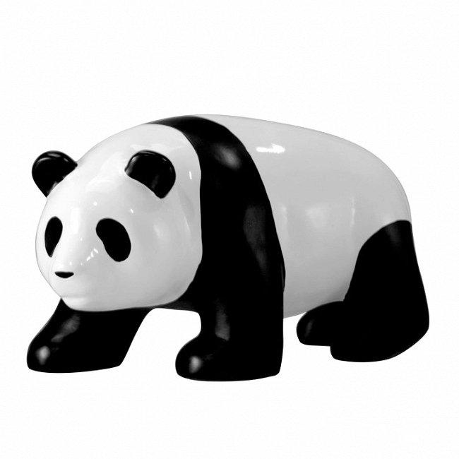 Статуэтка Панда из полирезины