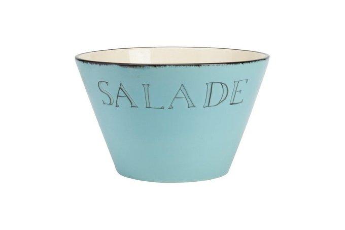 Салатник Tabatha Blue
