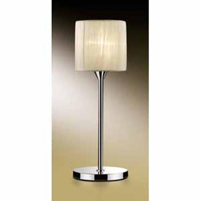 Настольная лампа декоративная Niola