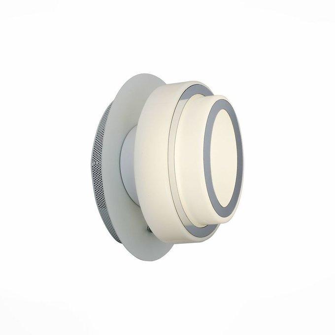Потолочный светодиодный светильник с пультом ДУ ST Luce Ovale