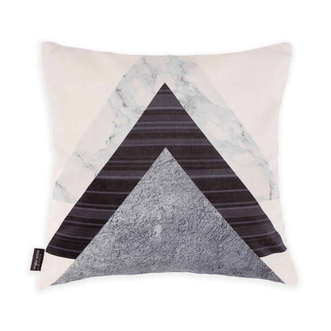 Декоративная подушка Bias 45x45