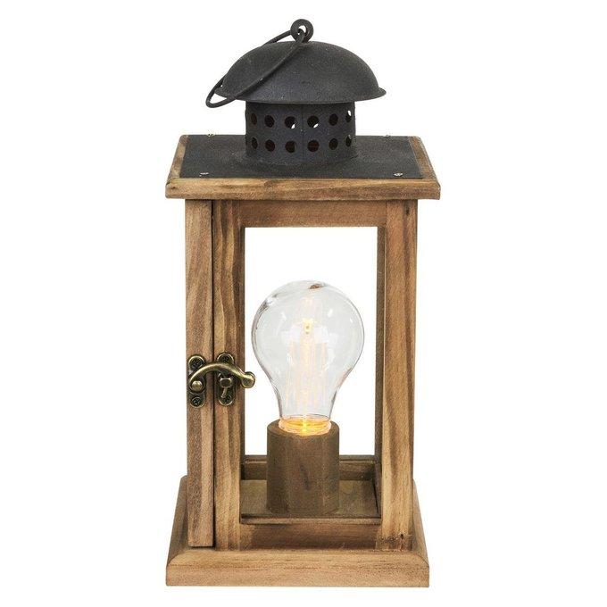 Настольная лампа Globo Fanal