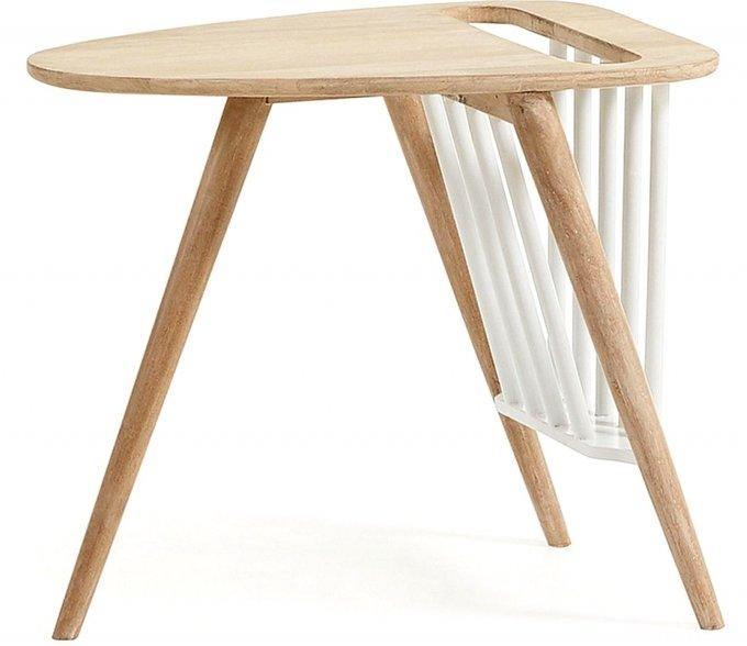 Кофейный стол Julia Grup HAKA
