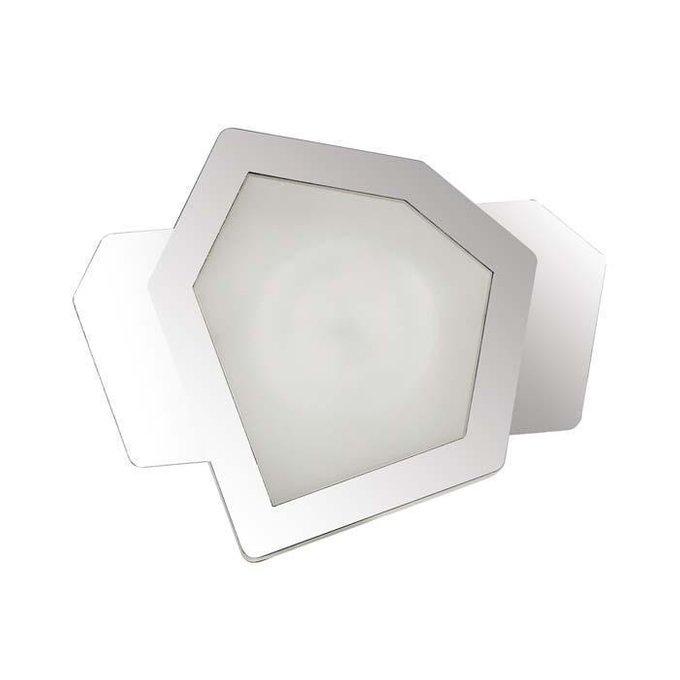 Настенный светодиодный светильник Odeon Light Artico