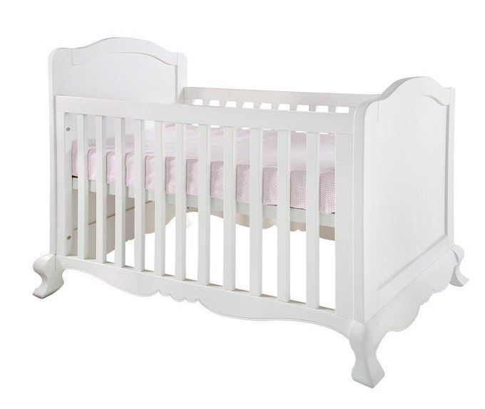 Кровать детская Royal 60х120