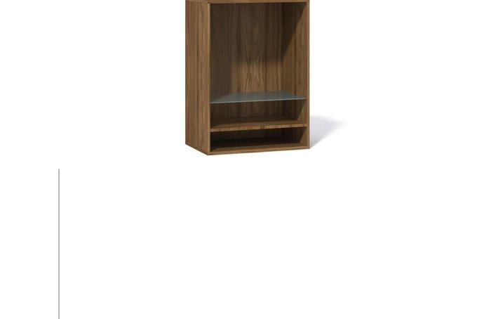 Шкаф навесной Анри   Левый