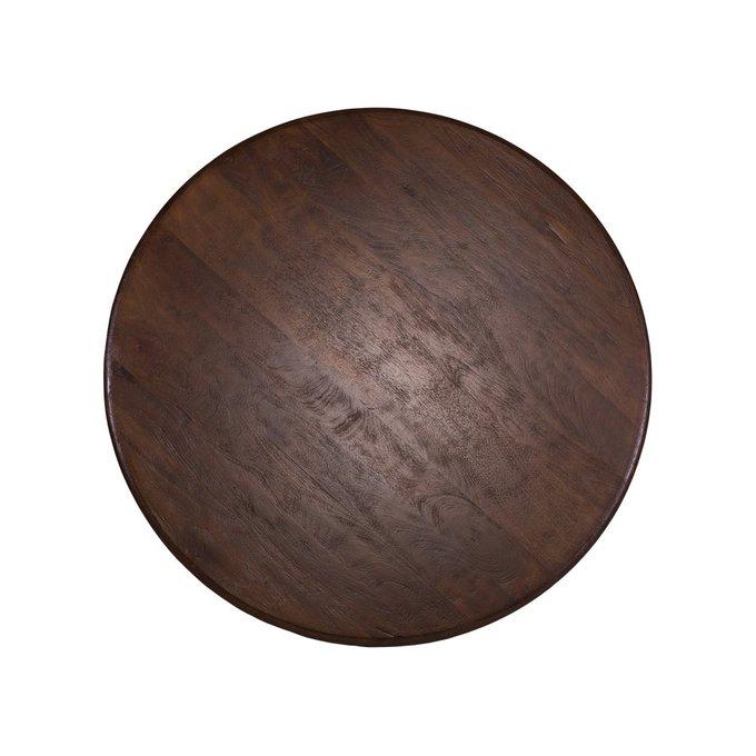 Обеденный стол 17'th century коричневого цвета