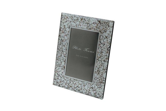 Фоторамка Винтаж из стекла