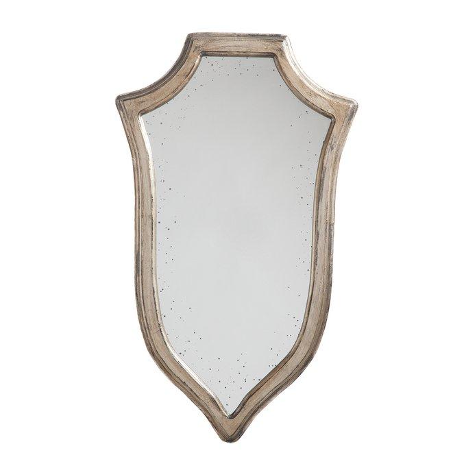 Зеркало в раме из МДФ Dallas Большое