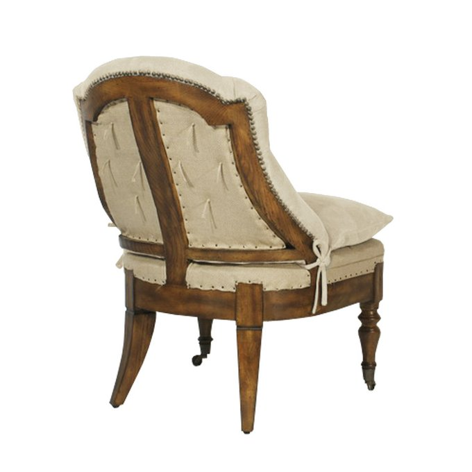 "кресло ""Kemper Deconstructed chair"""