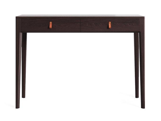 Консольный стол Case дуб венге