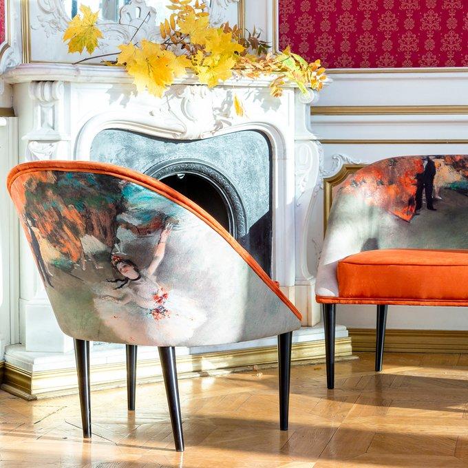 Кресло Звезда балета