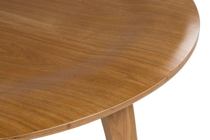 """Кофейный столик """"Baden Ashwood"""" из дерева"""