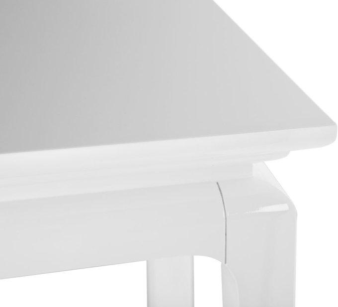 Стол журнальный White Teon
