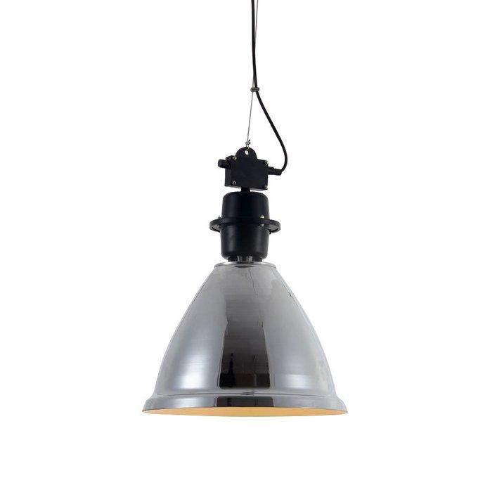 Подвесной светильник DeLight Collection из хромированного металла