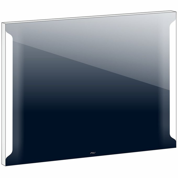 Зеркало с подсветкой Teneri 100