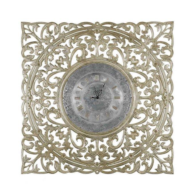 Настенные часы Vintage gold