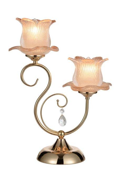 """Настольная лампа ST Luce """"Lussuoso"""""""