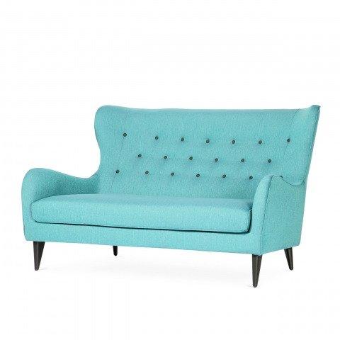 Двухместный диван Pola