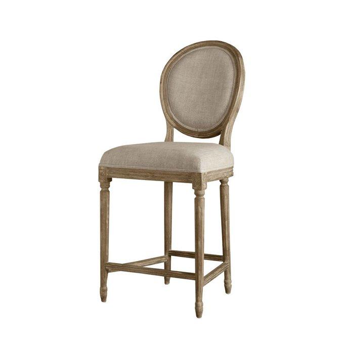 "стул полубарный ""Louis counter"""