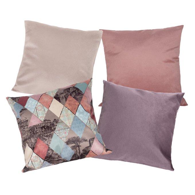 Набор из четырех чехлов Maro Incanto с внутренними подушками