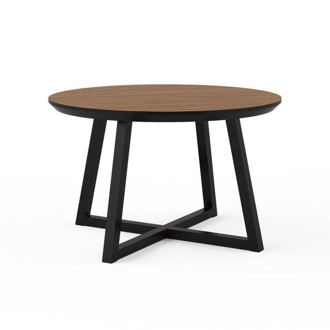 Раскладной стол Anders 100 орех