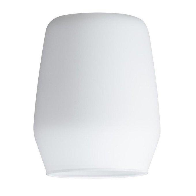 Плафон DecoSystems Vento белого цвета