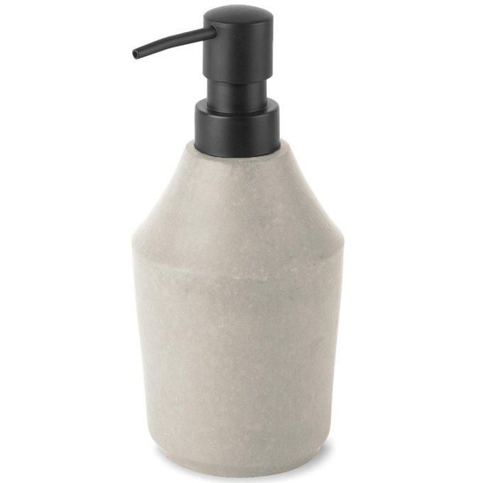 Диспенсер для жидкого мыла Roca  светлый камень