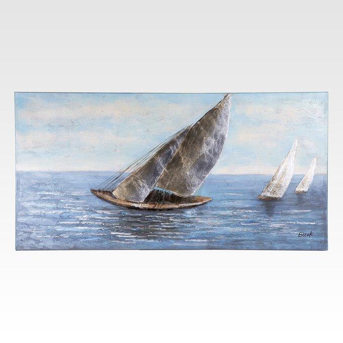 Картина Marine waters