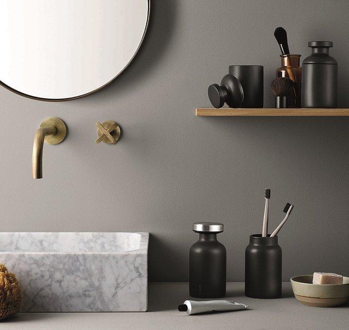 Органайзер для ванной из керамики