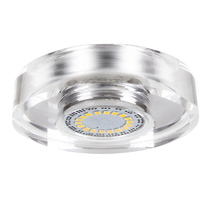 Встраиваемый светодиодный светильник Spot Light Cristaldream