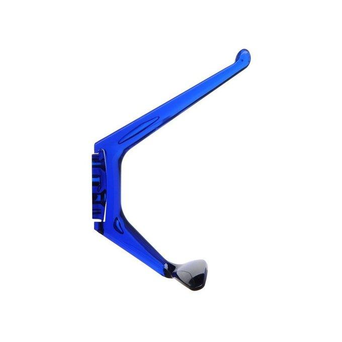 Крюки Hanger синего цвета