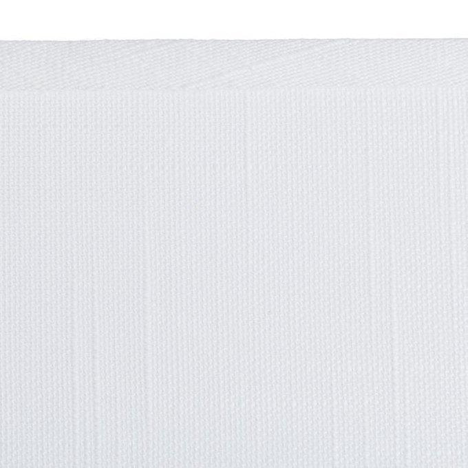 Торшер Selva с белым абажуром