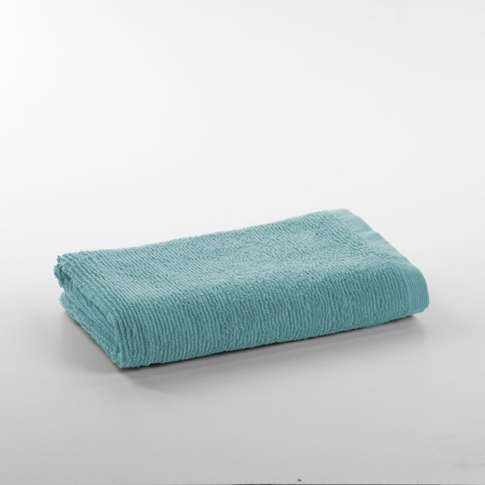 Банное полотенце Miekki small bath towel light turquoise